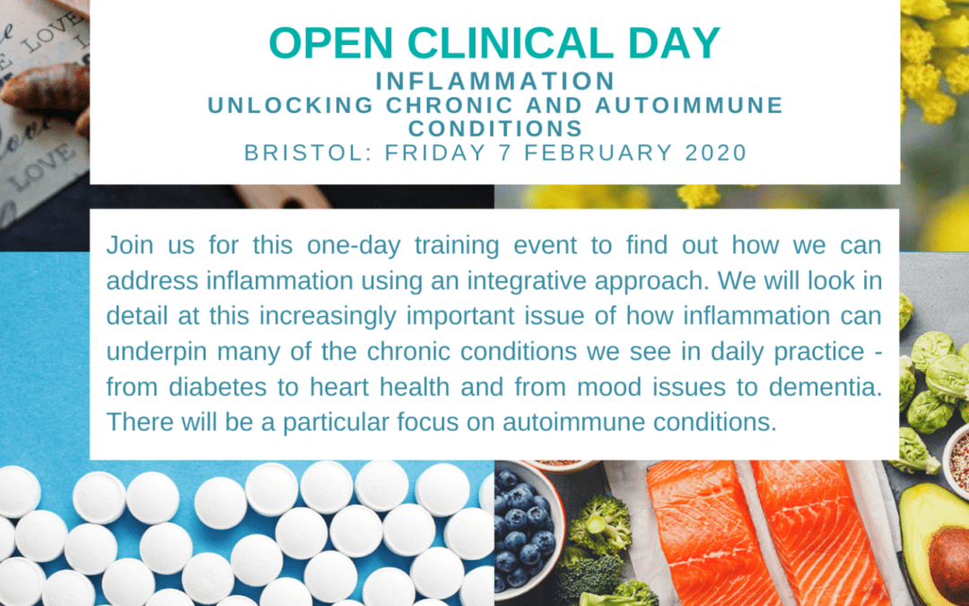Open Clinical Day Review!
